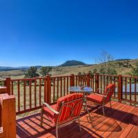 Golden Home Updated 2019 - 5 Acres, Mtn&City Views