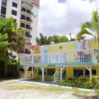 Sandy Beach, hotel in Fort Myers Beach