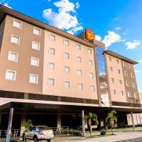 Hotel 10 Balsas, hotel in Balsas