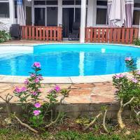 TAHITI - Piafau Cottage Pool & View, hotel perto de Aeroporto Internacional de Fa'a'ā - PPT, Faaa