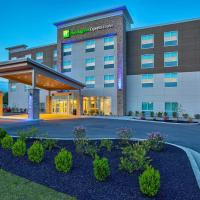 Holiday Inn Express & Suites - Lexington W - Versailles, hotel in Versailles