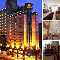 陽光大飯店,高雄的飯店