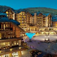 Elevation Resort Residences at Solaris