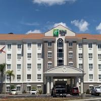 Holiday Inn Express Orlando - South Davenport, an IHG Hotel, hotel in Davenport