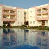 Appartement à côté de la plage Sablette Mohammedia