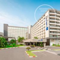 Radisson Blu Okoume Palace Hotel, Libreville, hôtel à Libreville