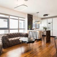 Luxury 68m² Interni apartment. with Acropolis View