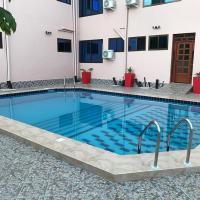 ANTELOPE HOTEL-MWANZA