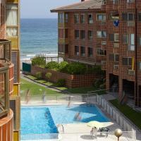 Apartamento Isaga Lecera