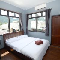 รัตนพงษ์ Rattanapong, Hotel in Phang-nga