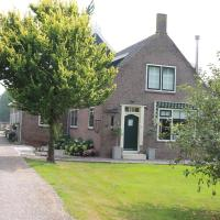 Bed en Breakfast Het Friesche Paard