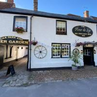 Fleur De Lys Bed & Breakfast, hotel in Dorchester on Thames