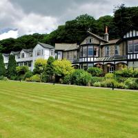 Castle Green Hotel In Kendal, BW Premier Collection, hotel in Kendal