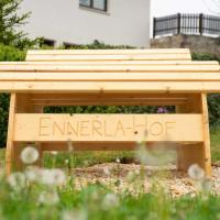 Ennerla Hof, hotel di Pottenstein