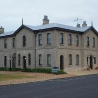 The Customs House B & B, hotel in Port MacDonnell
