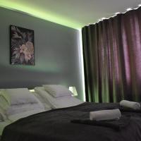 FŐNIX Design Rooms