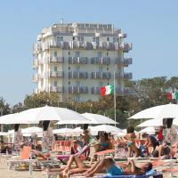 Hotel Grifone, отель в Римини