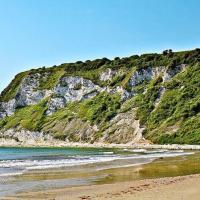 Whitecliff Bay Isle of Wight- Yarborough View 4