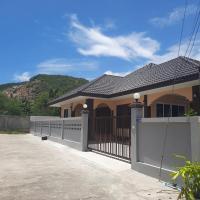 19th house, hotel near U-Tapao Rayong-Pattaya International Airport - UTP, Ban Nong Sa