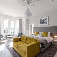 Sweeney Apartments & Rooms, hotel in Motherwell