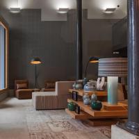 Descobertas Boutique Hotel Porto, hotel in Ribeira, Porto
