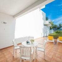 Oiza Garden at Alcudia beach with WIFI and AACC, BahiaBlanca