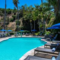 Sheraton Mission Valley San Diego Hotel, hotel in Mission Valley, San Diego