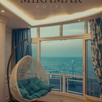 Miramar Boutique Hotel, hotel in Alexandria