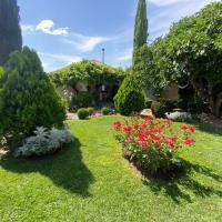 Casa Jardín El Arco