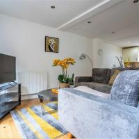 STUNNING THREE STOREY 3 BED LIVERPOOL CITY HOUSE