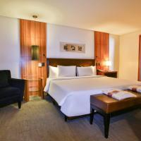 Mercure Goiania, hotel in Goiânia