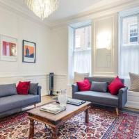 Spacious Soho Home On Quaint Cobbled Street