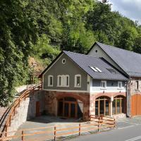 Wozownia Nad Bobrem, hotel in Wleń