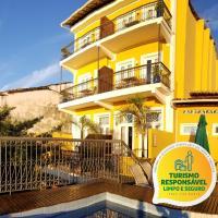 Hotel Casa do Amarelindo, hotel in Salvador