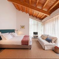 Cabanas da Viscondessa, hotel in Urzelina