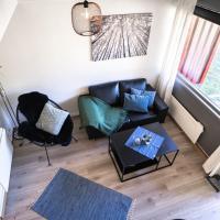 Maristova apartment 110