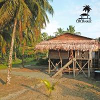 Coco House, hotel en Buenaventura