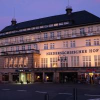 Hotel Niedersächsischer Hof, Hotel in Goslar