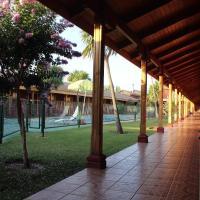 Hotel Punakora Aconcagua, отель в городе Сан-Фелипе