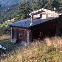 Casa en entorno natural , registro HUT6-00-7741