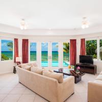 Christmas Palms by Grand Cayman Villas
