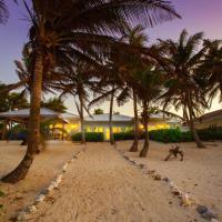 Coconut Beach by Grand Cayman Villas