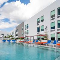 Aloft Delray Beach