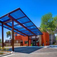 Best Western El Paso Airport Entrada Hotel, hotel near El Paso International Airport - ELP, El Paso
