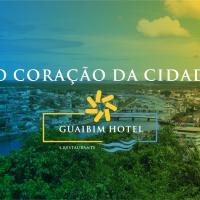 Hotel Guaibim, отель в городе Валенса