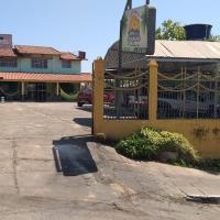 Pousada Hotel Araguaia