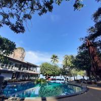 Sand Sea Resort, Hotel in Strand Railay