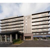 Hotel Trifito Kashiwanoha, hotel in Kashiwa