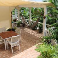 Tropical Garden Cottage Antigua
