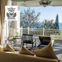 Léman Cap Resort & Spa
